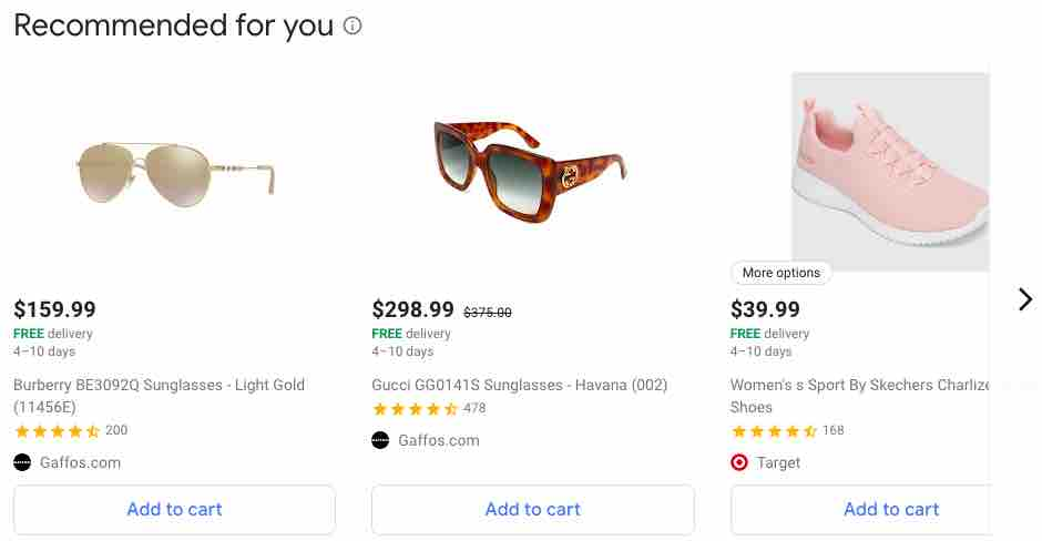 Google-Shopping-