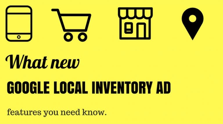 How Google Local Inventory Ads (LIA) Work