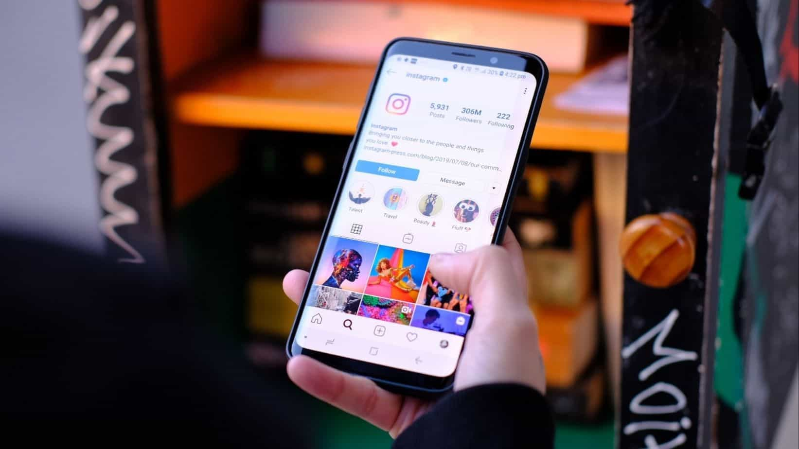 How To Set Up Your Instagram Shop & Connect Your eCommerce Products