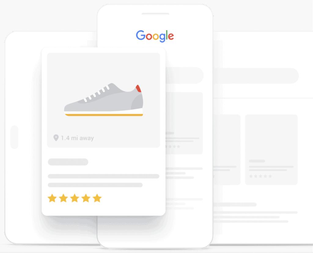 LIA-Google-Search