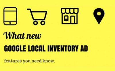 How Google Local Inventory Ads (LIA) Work